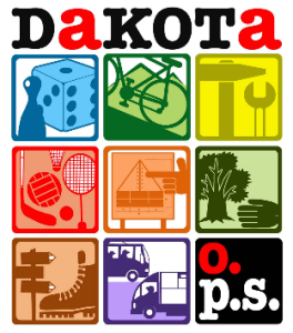 Logo DAKOTA o. p. s.